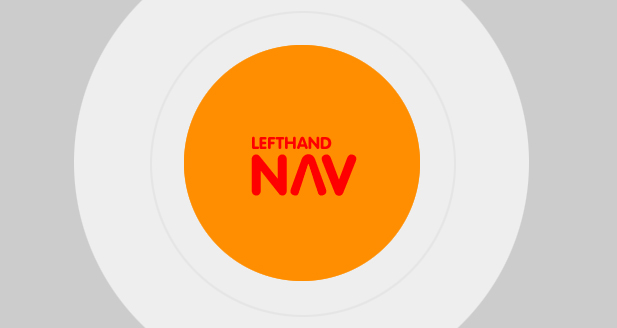 Lefthandnav launches